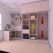 卧室衣柜设计大全