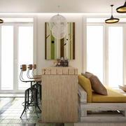 室内吧台设计图片