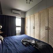 淡色调公寓装修设计