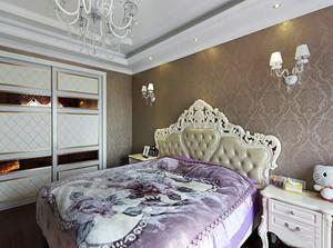 卧室家居设计图片