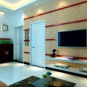 简洁风格房屋装修图片