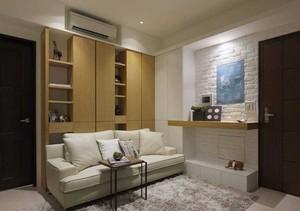 两室一厅沙发装修图片