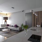 亮丽型房屋效果图片