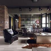 公寓客厅装修设计