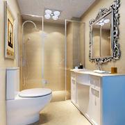 卫生间家居设计图片