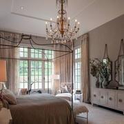 欧式风格卧室装修大全