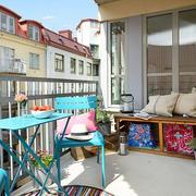 阳台家居设计图片