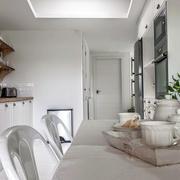白色调家居设计图片
