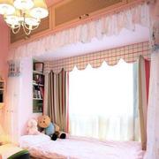 温馨型房屋效果图片