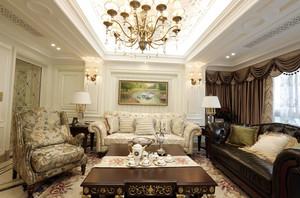 欧式风格家居设计大全