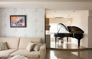 时尚风格房屋设计欣赏