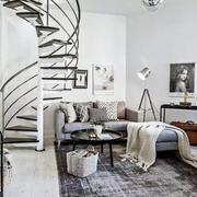 家居楼梯设计大全