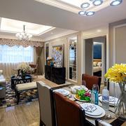 客厅家居设计欣赏