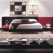 唯美风格卧室设计图片