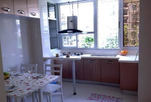 120平米房屋改造简约平淡的房屋装修效果图