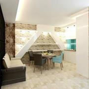 公寓玄关装修设计