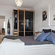 温馨型单身公寓装修