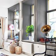 唯美风格公寓装修设计