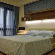 三室两厅卧室装修图片