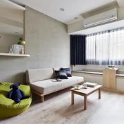 精致型公寓装修设计