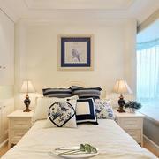 单身公寓飘窗设计图片