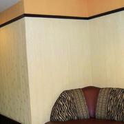淡雅风格液体壁纸图片