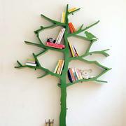 创意型书架设计图片