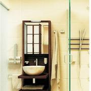 浴室玻璃隔断装修大全