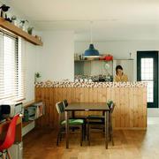 别墅吧台设计图片