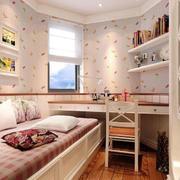 唯美型卧室装修大全