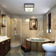 房屋卫生间设计大全