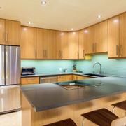 厨房橱柜装修图片