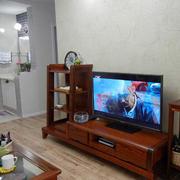 实用型电视柜设计