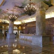 怡情系列酒店大厅图片
