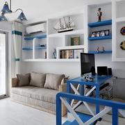 现代创意家居装修图片