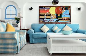 家居沙发装修图片