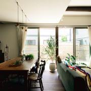 公寓木地板装修大全