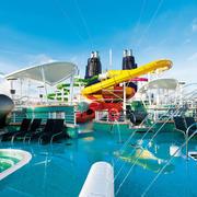 多功能水上游乐园设计