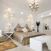 欧式风格卧室装修图片