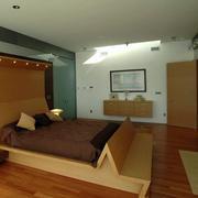 室内木地板设计图片