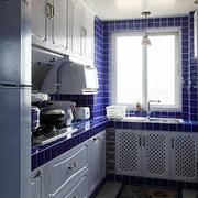 厨房家居装修图片