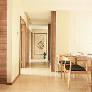 餐厅玄关设计图片