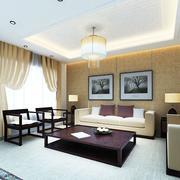 客厅装饰画装修设计