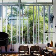 自然风格窗户装修设计