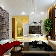 温馨型别墅效果图片