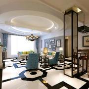 房屋客厅设计大全