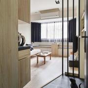时尚风格公寓装修设计