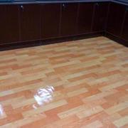 浅色调地板设计图片