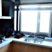厨房飘窗装修大全