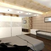 创意型公寓装修设计